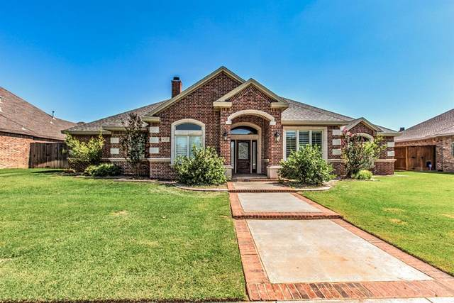 4107 109th Street, Lubbock, TX 79423 (MLS #202106152) :: Lyons Realty