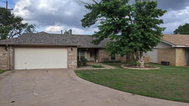 516 N Elkhart Avenue, Lubbock, TX 79416 (MLS #202106150) :: Reside in Lubbock | Keller Williams Realty
