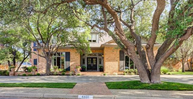 4601 9th Street, Lubbock, TX 79416 (MLS #202106132) :: Better Homes and Gardens Real Estate Blu Realty