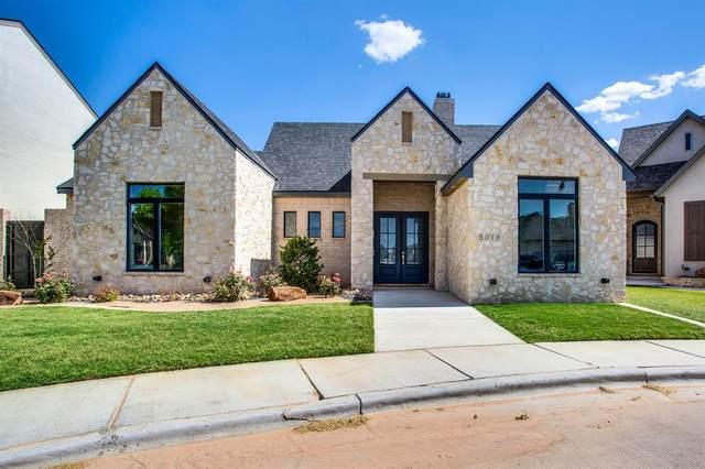 5013 120th Street, Lubbock, TX 79424 (MLS #202106134) :: McDougal Realtors