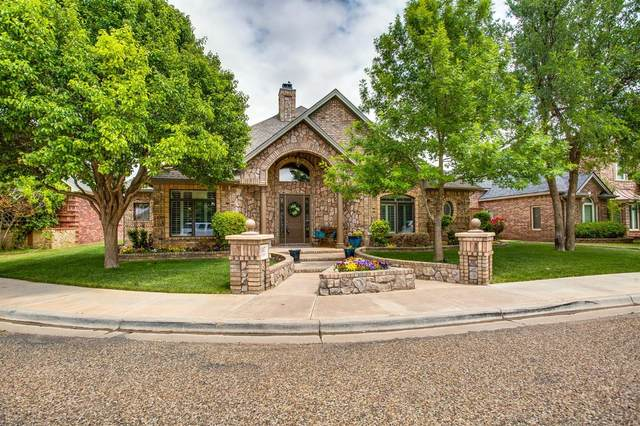 1507 Lancelot Avenue, Wolfforth, TX 79382 (MLS #202106183) :: Better Homes and Gardens Real Estate Blu Realty