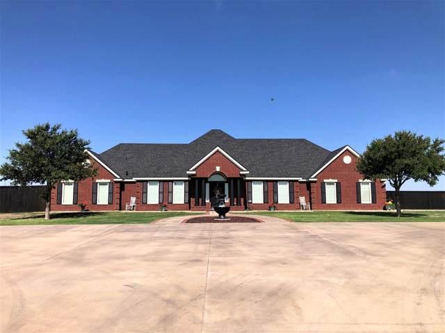 6013 N Farm Road 2528, Lubbock, TX 79415 (MLS #202106178) :: McDougal Realtors
