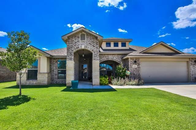 13602 Uvalde Avenue, Lubbock, TX 79423 (MLS #202106164) :: Rafter Cross Realty
