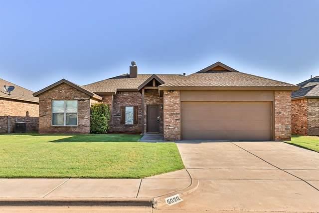 5020 Jarvis Street, Lubbock, TX 79416 (MLS #202106024) :: Rafter Cross Realty
