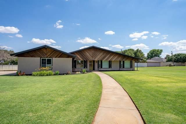 3707 110th Street, Lubbock, TX 79423 (MLS #202106208) :: Lyons Realty