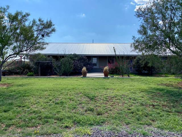 1781 Farm Road 1939, Denver City, TX 79323 (MLS #202106139) :: Better Homes and Gardens Real Estate Blu Realty