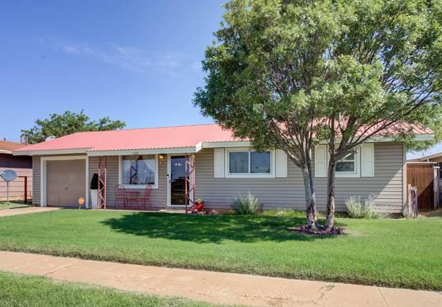 1010 W Hockley Street, Slaton, TX 79364 (MLS #202106193) :: Lyons Realty
