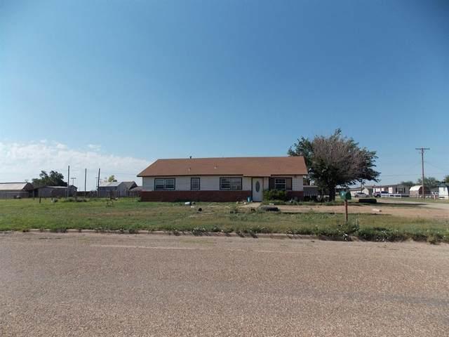 400 E Main Street, Kress, TX 79052 (MLS #202106018) :: Reside in Lubbock | Keller Williams Realty