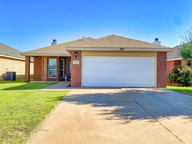 1924 100th Street, Lubbock, TX 79423 (MLS #202106254) :: Lyons Realty