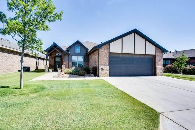 1106 79th Street, Lubbock, TX 79423 (MLS #202106239) :: Reside in Lubbock | Keller Williams Realty