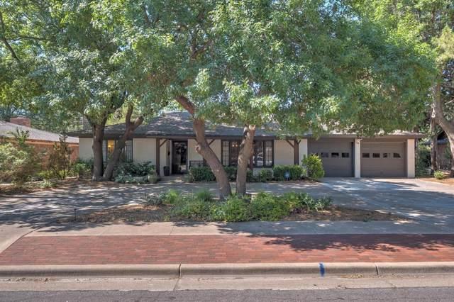 4507 9th Street, Lubbock, TX 79416 (MLS #202106246) :: The Lindsey Bartley Team
