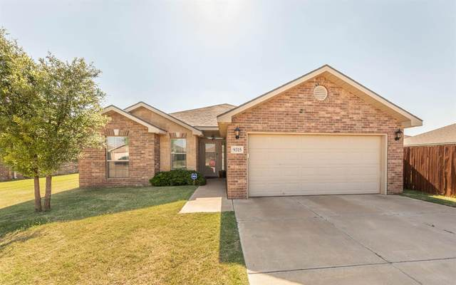 9315 Ross Avenue, Lubbock, TX 79424 (MLS #202106270) :: The Lindsey Bartley Team