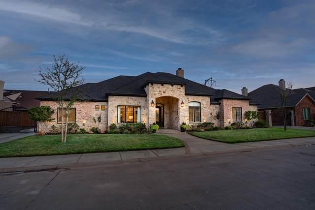 4003 106th Street, Lubbock, TX 79423 (MLS #202106274) :: The Lindsey Bartley Team