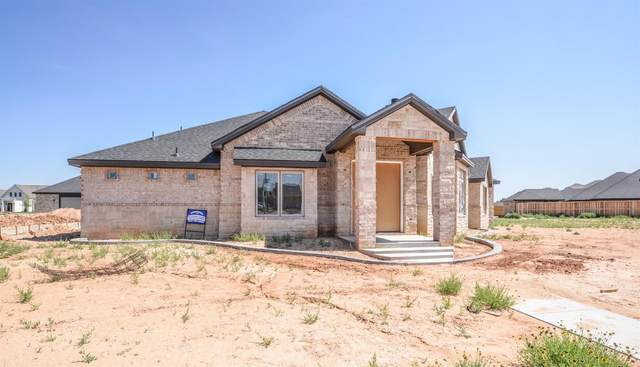 4704 105th Street, Lubbock, TX 79424 (MLS #202106013) :: Stacey Rogers Real Estate Group at Keller Williams Realty