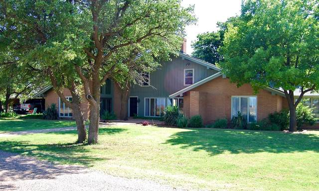 18914 Us Highway 87, Lubbock, TX 79423 (MLS #202106192) :: Lyons Realty
