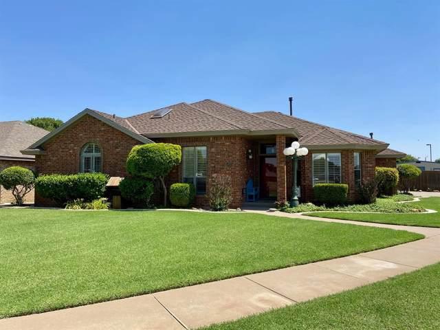 5825 80th, Lubbock, TX 79424 (MLS #202106290) :: Lyons Realty