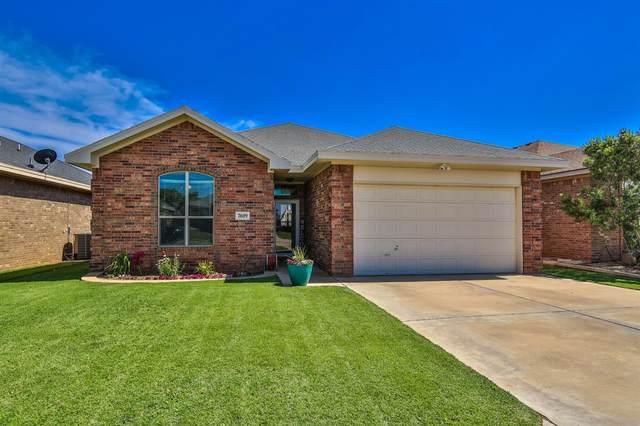 7609 85th Street, Lubbock, TX 79424 (MLS #202106053) :: Reside in Lubbock | Keller Williams Realty