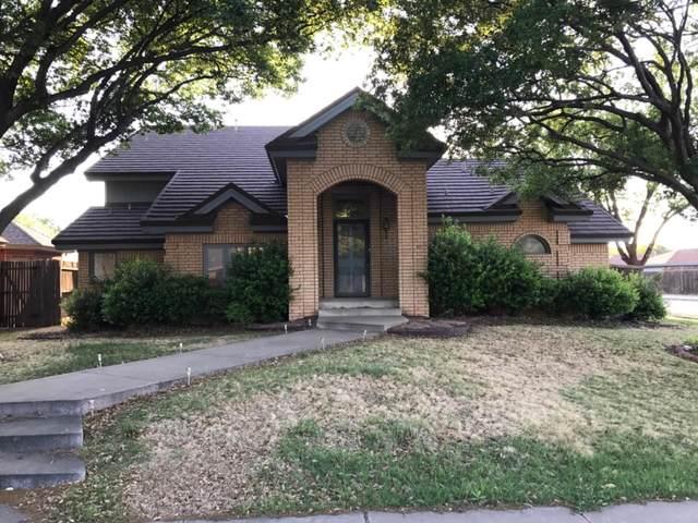 7602 Utica Avenue, Lubbock, TX 79424 (MLS #202106294) :: Reside in Lubbock   Keller Williams Realty