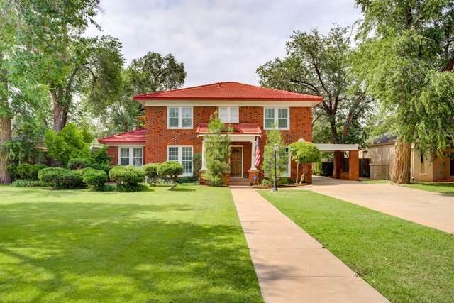 3003 19th Street, Lubbock, TX 79410 (MLS #202105938) :: Reside in Lubbock | Keller Williams Realty