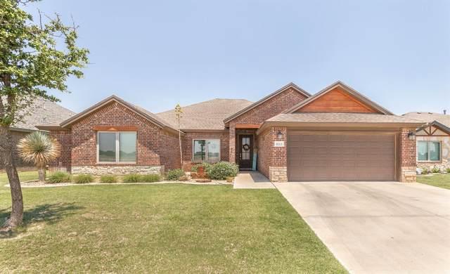 6514 73rd Street, Lubbock, TX 79424 (MLS #202106343) :: Reside in Lubbock | Keller Williams Realty