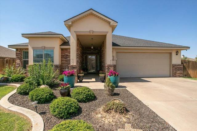 5702 110th, Lubbock, TX 79424 (MLS #202106334) :: The Lindsey Bartley Team