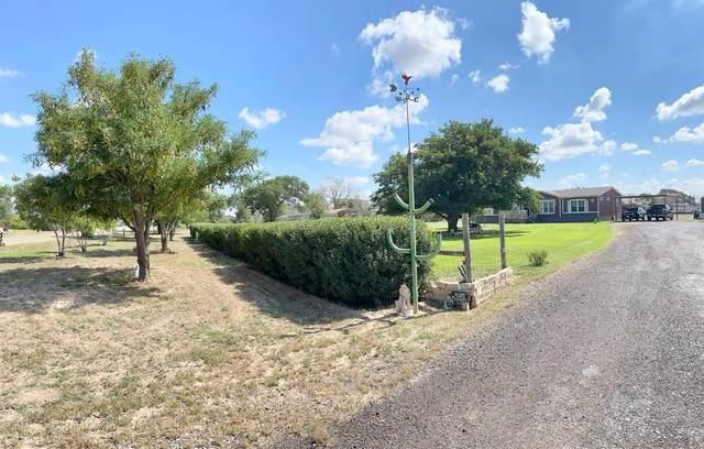 14321 County Road 1410, Wolfforth, TX 79382 (MLS #202106231) :: Reside in Lubbock | Keller Williams Realty