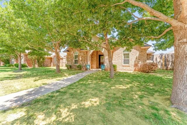 10505 Elkridge Avenue, Lubbock, TX 79423 (MLS #202106333) :: Reside in Lubbock | Keller Williams Realty