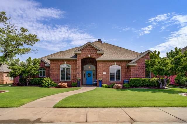 4816 104th, Lubbock, TX 79424 (MLS #202106371) :: Lyons Realty