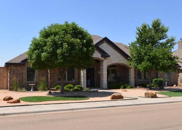 6107 94th Street, Lubbock, TX 79424 (MLS #202106370) :: Reside in Lubbock | Keller Williams Realty