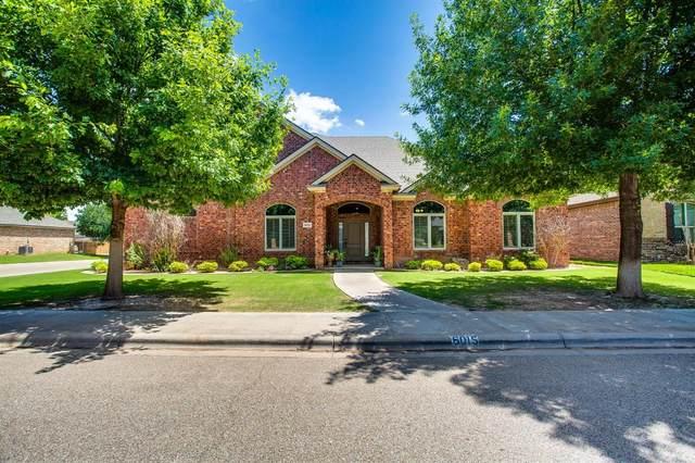 6015 89th Street, Lubbock, TX 79424 (MLS #202106399) :: Reside in Lubbock | Keller Williams Realty