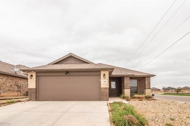 2102 139th Street, Lubbock, TX 79423 (MLS #202106415) :: Lyons Realty