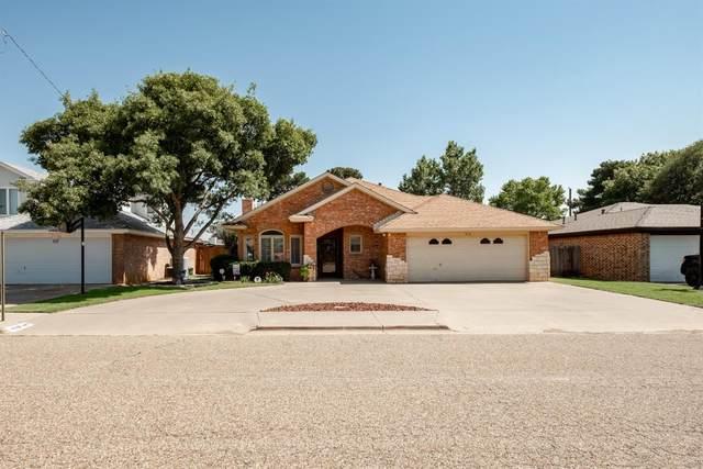 1418 6th Street, Shallowater, TX 79363 (MLS #202106316) :: Reside in Lubbock | Keller Williams Realty