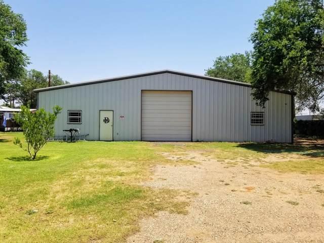 919 Hockley Avenue, Sundown, TX 79372 (MLS #202106359) :: Reside in Lubbock | Keller Williams Realty