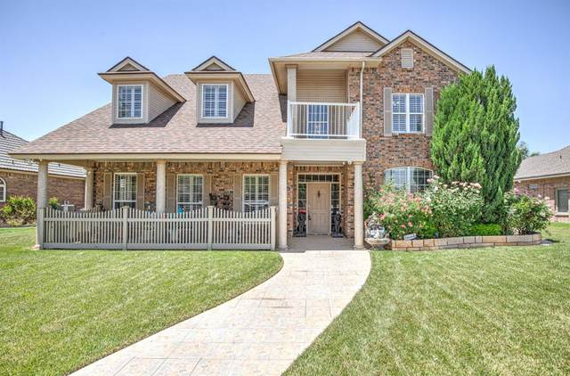 9804 Utica Avenue, Lubbock, TX 79424 (MLS #202106445) :: Stacey Rogers Real Estate Group at Keller Williams Realty