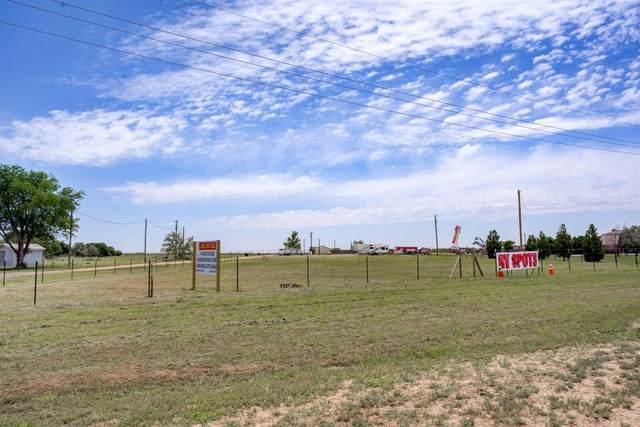 11719 Us Highway 62/82, Wolfforth, TX 79382 (MLS #202105858) :: Duncan Realty Group