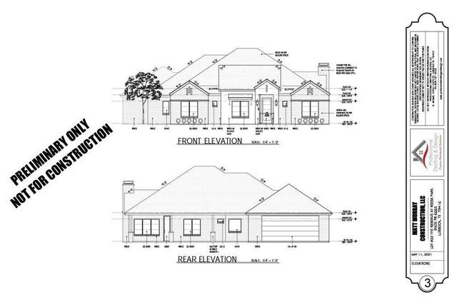 9505 Private Road 6665, Lubbock, TX 79416 (MLS #202106450) :: Duncan Realty Group