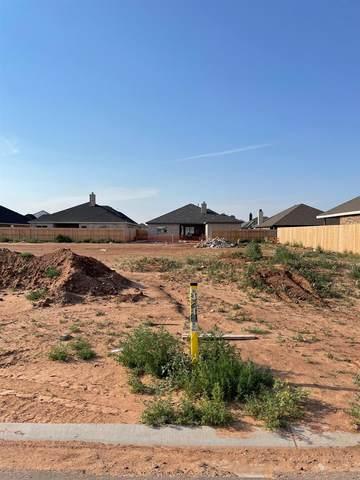 5706 118th, Lubbock, TX 79424 (MLS #202106477) :: Lyons Realty