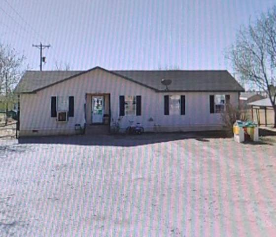 1425 N 3rd Street, Tahoka, TX 79373 (MLS #202106417) :: Better Homes and Gardens Real Estate Blu Realty
