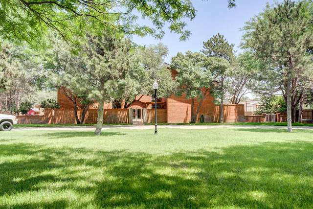 6817 Saratoga Avenue, Lubbock, TX 79424 (MLS #202106484) :: Duncan Realty Group