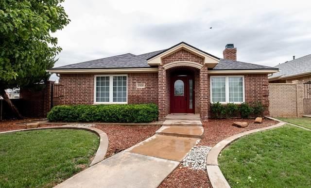 4409 110th Street, Lubbock, TX 79424 (MLS #202106485) :: Duncan Realty Group
