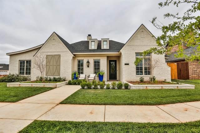 6403 90th Street, Lubbock, TX 79424 (MLS #202106456) :: Duncan Realty Group