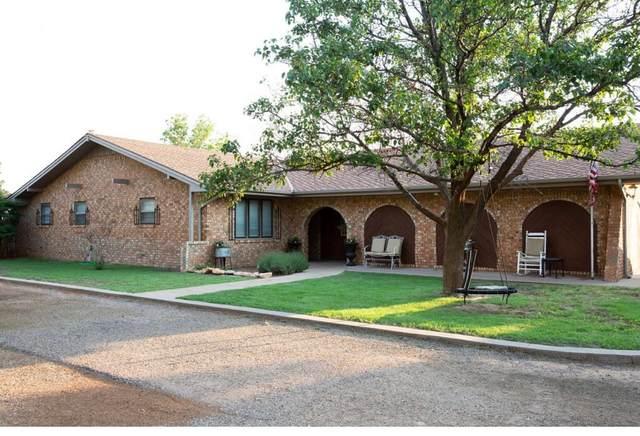 904 S Main Street, Morton, TX 79346 (MLS #202106530) :: Lyons Realty