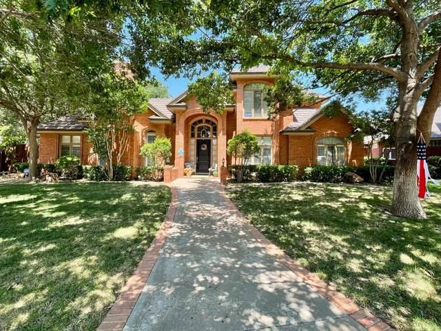 4902 97th, Lubbock, TX 79424 (MLS #202106500) :: Reside in Lubbock | Keller Williams Realty