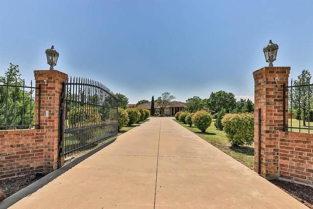 15610 Farm Road 1730, Lubbock, TX 79424 (MLS #202106524) :: Duncan Realty Group