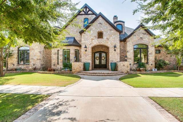4901 116th Street, Lubbock, TX 79424 (MLS #202106498) :: Better Homes and Gardens Real Estate Blu Realty