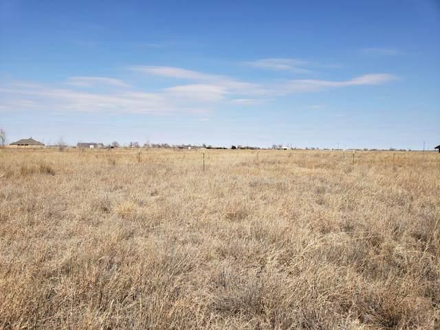 0 N Farm Road 2378, Lubbock, TX 79407 (MLS #202106609) :: Lyons Realty