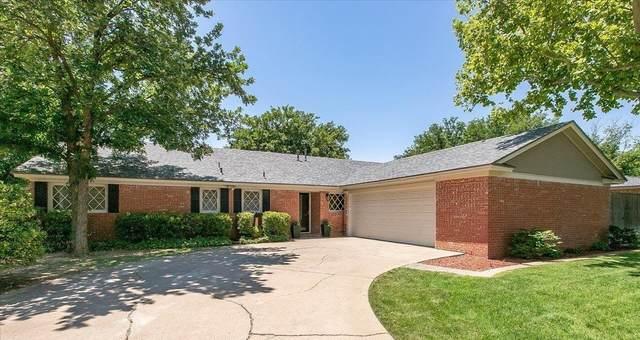 4405 16th Street, Lubbock, TX 79416 (MLS #202106656) :: Duncan Realty Group