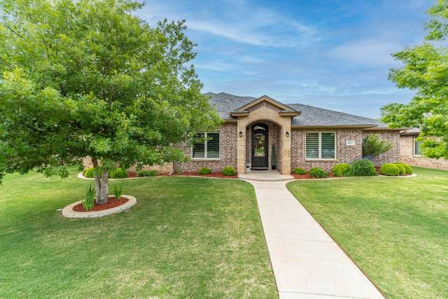 4014 126th Street, Lubbock, TX 79423 (MLS #202106660) :: Duncan Realty Group