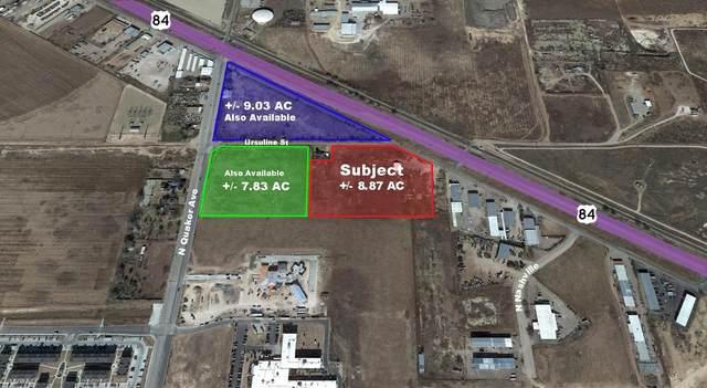 4027 Clovis Road, Lubbock, TX 79415 (MLS #202106662) :: Reside in Lubbock | Keller Williams Realty
