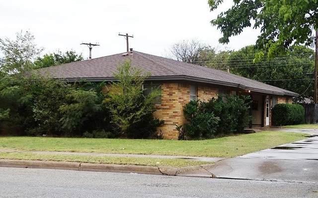 1636-B 58th Street, Lubbock, TX 79412 (MLS #202106663) :: McDougal Realtors